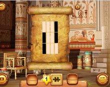 Ancient Mystery Escape | nová útěková online hra zdarma #Gamesy