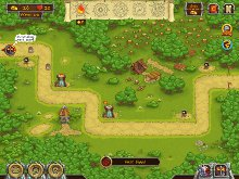 Nová tower defense hra Brave Heads #Gamesy